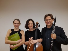 Bild: Aurora Trio - Matinee