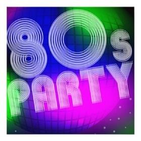 Bild: Best of 80s - die Achtziger-Disco im Rex