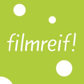 Bild: filmreif! - Filmblock 8
