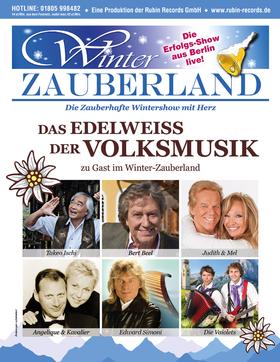 Bild: WINTER-ZAUBERLAND - Bert Beel präsentiert: