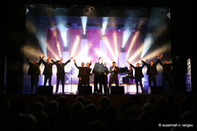 Bild: The 12 Tenors -