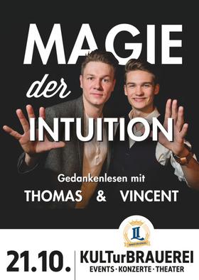 Bild: Magie der INTUITION