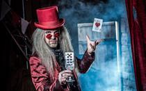 Das magische Kriminal Dinner - Krimidinner mit Kitzel für Nerven und Gaumen