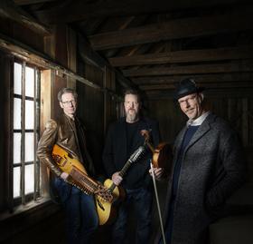 Väsen - Das Aushängeschild der skandinavischen Folkmusik