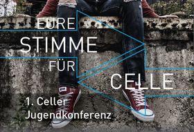 Bild: 1. Celler Jugendkonferenz - Jugend in Celle