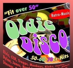 Bild: Oldie-Disco