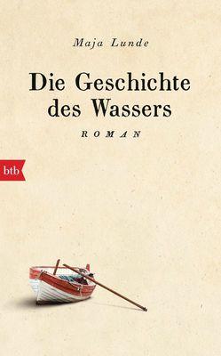 Bild: Club der Dichter (Lesung & Buchvorstellung) - Maja Lunde: Die Geschichte des Wassers