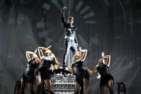 Bild: Die Grosse Andrew Lloyd Webber Musical Gala - vom Londoner West End die Meisterwerke Cats, JesusChristSuperstar, Evita, Sunset