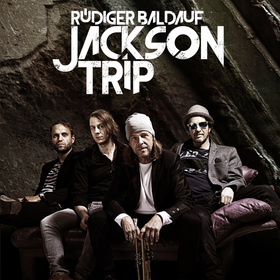 "Bild: Rüdiger Baldaufs ""Jackson Trip"""