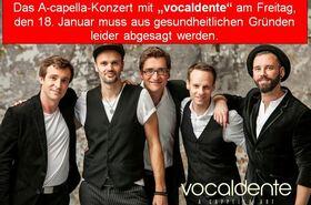Bild: Vocaldente