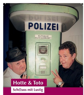 Bild: Hotte & Toto