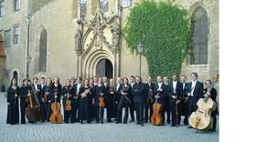 """Bild: 48. Merseburger Orgeltage - """"Freue dich und singe, Frankreich - Musik für den Sonnenkönig""""  Werke von Nicolas de Grigny und Jean-Baptiste Lully"""