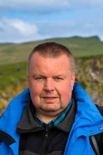 Bild: Island – Naturparadies im Nordatlantik - von und mit Andreas Huber