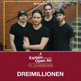 Bild: 12. Karben Open Air - Tagesticket Samstag 2018
