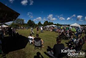 Bild: 12. Karben Open Air - Camping-Upgrade 2018