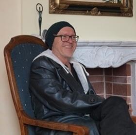 Bild: Das Tiepolo Rätsel - Lesung mit Roman Rausch