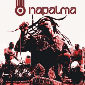 Bild: NAPALMA - Warmup Konzert Africa Festival