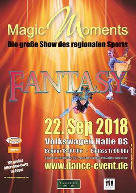 Bild: Magic Moments - Fantasy