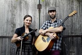 Bild: Tim McMillan & Rachel Snow ( AUS ) - Live im Schnabulenz