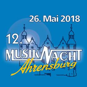 Bild: 12. Ahrensburger Musiknacht - Festival