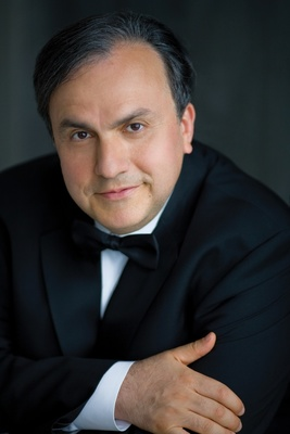 Bild: Yefim Bronfman - Yefim Bronfman - Klaviermatinee