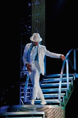 Bild: Thriller  Live