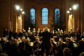 Bild: Weihnachtsoratorium von Johann Sebastian Bach