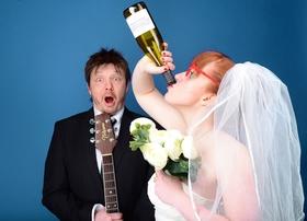 Bild: KulturKutter Binz: Hafen der Ehe (Comedy)