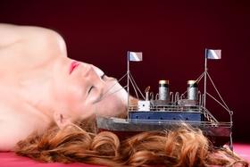 Bild: KulturKutter Binz: Die Frau vom Meer - Theater