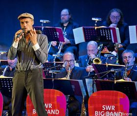 Bild: SWR Big Band & Max Mutzke - Hits für Leib und Seele