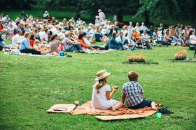 Bild: Proschwitzer Musik-Picknick