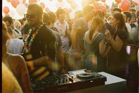 Bild: Chop Suey Club - Boat Party