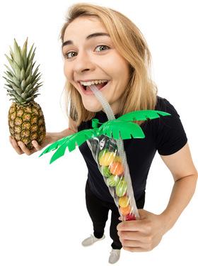 Hazel Brugger - Tropical