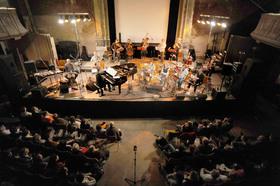 LeipJAZZig-Orkester - 20 Jahre Jubiläumstour