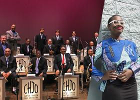 Cécile McLorin Salvant & The Clayton-Hamilton Jazz Orchestra - The