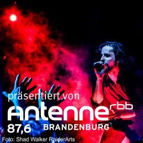 Bild: Forced To Mode - acoustic concert