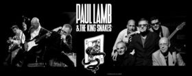 Bild: Paul Lamb & The King Snakes