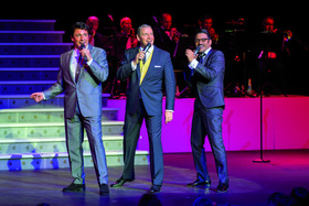 Bild: Sinatra and Friends - Tour 2019