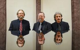 Bild: Frieder Berlin Trio - Jazzgeschichte einmal anders - Jazz trifft Bossa Nova - Boogie trifft Swing