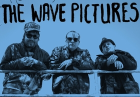 Bild: The Wave Pictures