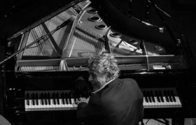Monty Alexander - An Evening with Monty Alexander