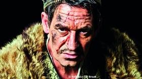 Bild: König Richard III. - Tournee-Theater Thespiskarren