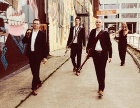 Bild: Sommerliche Musiktage Hof Trages 2018 - Passo Avanti