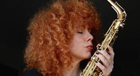 Tina Tandler & Band - Saxophon verliebt