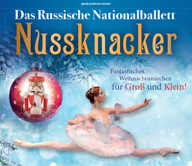 Bild: Nußknacker - Das Russische Nationalballett
