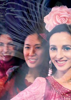 Bild: Stuttgarter Flamenco Festival