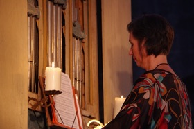 Bild: ion - Internationale Orgelwoche Nürnberg