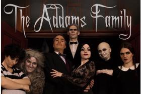 Bild: THE ADDAMS FAMILY – DAS MUSICAL