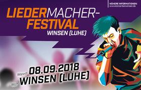 Bild: Liedermacher-Festival Winsen
