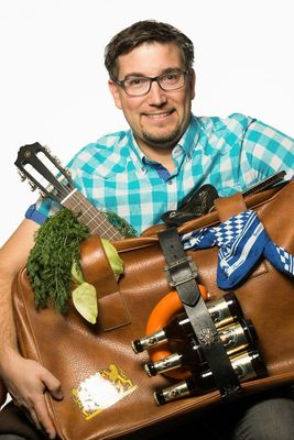 Bild: Stefan Otto - Ois dabei - Bayrisches Musikkabarett